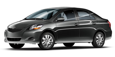 Used 2012 Toyota Yaris in New Britain, Connecticut | Central Auto Sales & Service. New Britain, Connecticut
