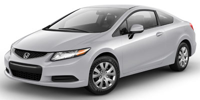 Used Honda Civic Cpe 2dr Auto LX 2012 | Middle Village Motors . Middle Village, New York