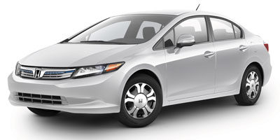 Used 2012 Honda Civic Hybrid in West Babylon, New York | Boss Auto Sales. West Babylon, New York