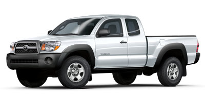 Used 2011 Toyota Tacoma in Canton, Connecticut | Lava Motors. Canton, Connecticut