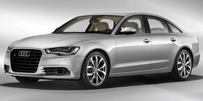 Used 2013 Audi A6 in Stratford, Connecticut | Wiz Leasing Inc. Stratford, Connecticut