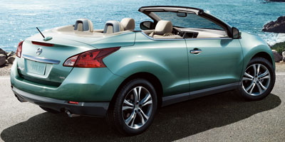 Used 2011 Nissan Murano CrossCabriolet in Franklin Square, New York | Hempstead Auto Outlet Inc. DBA 26 Motors. Franklin Square, New York