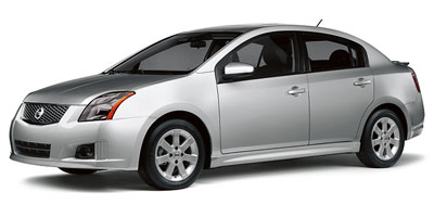 Used 2012 Nissan Sentra in Queens, New York