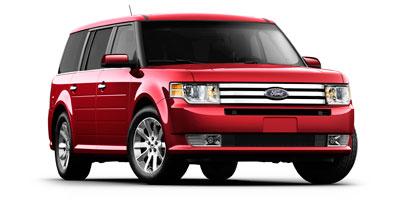 Used 2012 Ford Flex in Corona, California | Green Light Auto. Corona, California