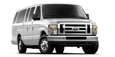 Used 2013 Ford Econoline Wagon in Brooklyn, New York | Atlantic Used Car Sales. Brooklyn, New York