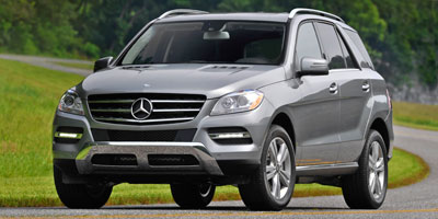 Used Mercedes-Benz M-Class 4MATIC 4dr ML350 2012 | Wiz Leasing Inc. Stratford, Connecticut