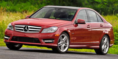 Used 2013 Mercedes-Benz C-Class in Jamaica, New York | Gateway Car Dealer Inc. Jamaica, New York
