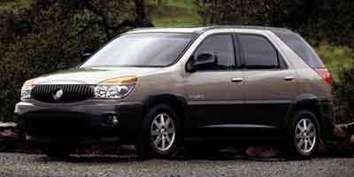 Used 2002 Buick Rendezvous in Elida, Ohio | Josh's All Under Ten LLC. Elida, Ohio