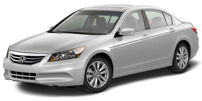 Used Honda Accord Sdn 4dr I4 Auto EX-L 2012 | House of Cars. Watertown, Connecticut