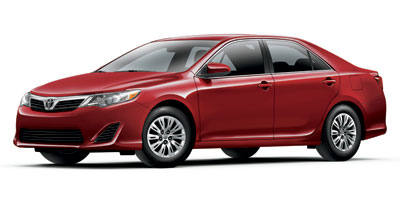 Used Toyota Camry 4dr Sdn I4 Auto LE (Natl) 2013 | On The Road Automotive Group Inc. Bronx, New York