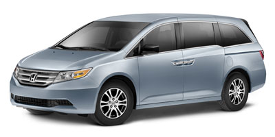 Used 2012 Honda Odyssey in Chelsea, Massachusetts | New Star Motors. Chelsea, Massachusetts