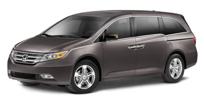 Used 2012 Honda Odyssey in Orlando, Florida | VIP Auto Enterprise, Inc. Orlando, Florida