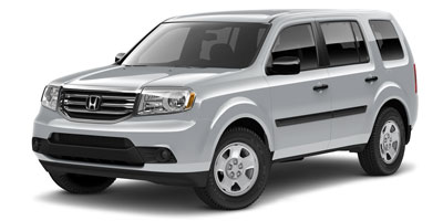 Used 2012 Honda Pilot in Garden Grove, California | U Save Auto Auction. Garden Grove, California