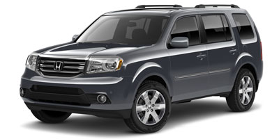 Used 2013 Honda Pilot in Newark , New Jersey | Popular Auto Mall Inc . Newark , New Jersey