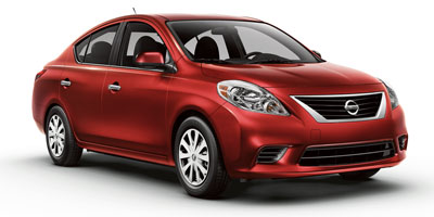 Used 2012 Nissan Versa in Bronx, New York | Auto Approval Center. Bronx, New York