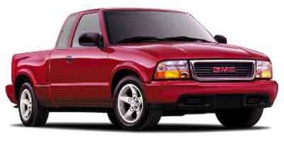 "Used GMC Sonoma Ext Cab 123"" WB 4WD SLS 2002 | www.ListingAllAutos.com. Patchogue, New York"