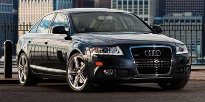 Used 2011 Audi A6 in Central Valley, New York | Exclusive Motor Sports. Central Valley, New York