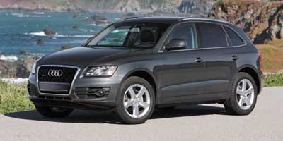 Used 2011 Audi Q5 in New Milford, Connecticut