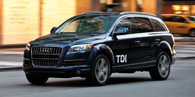 Used 2011 Audi Q7 in Stratford, Connecticut | Wiz Leasing Inc. Stratford, Connecticut