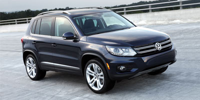 Used 2012 Volkswagen Tiguan in Lodi, New Jersey | European Auto Expo. Lodi, New Jersey