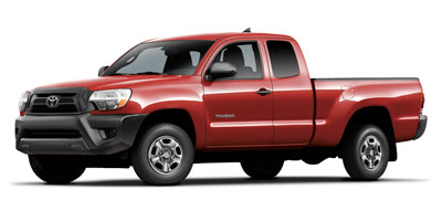 Used 2012 Toyota Tacoma in Canton, Connecticut | Lava Motors. Canton, Connecticut