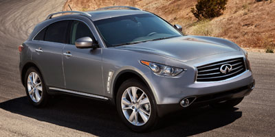 Used Infiniti FX35 AWD 4dr Limited Edition 2012 | Northeast Motor Car. Hamden, Connecticut