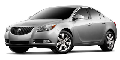 Used Buick Regal 4dr Sdn Base 2012 | RT 3 AUTO MALL LLC. Middletown, Connecticut