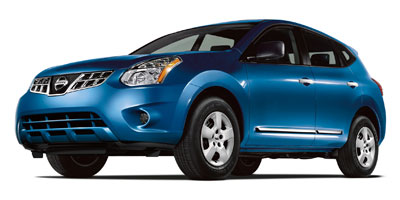 Used 2012 Nissan Rogue in Jamaica, New York | Sylhet Motors Inc.. Jamaica, New York