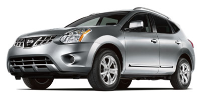 Used 2011 Nissan Rogue in Vernon, Connecticut | Vernon Garage LLC. Vernon, Connecticut
