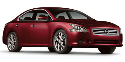 2013 Nissan Maxima 3.5 SV, available for sale in Jamaica, NY