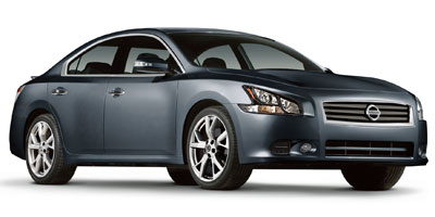 Used 2012 Nissan Maxima in New Britain, Connecticut | K and G Cars . New Britain, Connecticut
