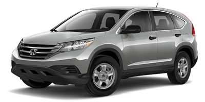 Used Honda CR-V AWD 5dr LX 2013 | Performance Motorcars Inc. Wappingers Falls, New York