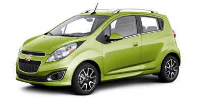 Used Chevrolet Spark 5dr HB Man LS 2013 | Mike's Motors LLC. Stratford, Connecticut