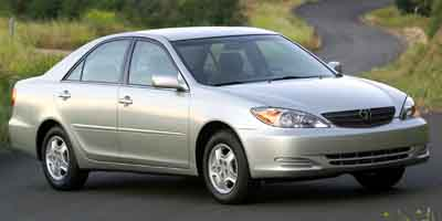 Used 2002 Toyota Camry in Newark, New Jersey | Dash Auto Gallery Inc.. Newark, New Jersey