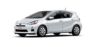 Used 2013 Toyota Prius c in Orange, California | Carmir. Orange, California