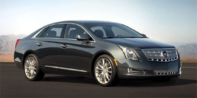 Used Cadillac XTS 4dr Sdn Luxury FWD 2013 | Wiz Leasing Inc. Stratford, Connecticut
