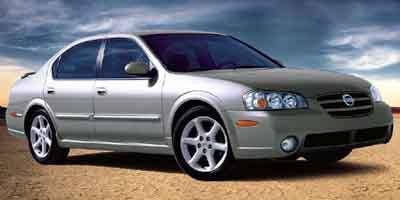 Used 2002 Nissan Maxima in Berlin, Connecticut | Berlin Auto Sales LLC. Berlin, Connecticut