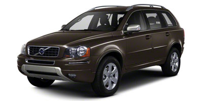 Used 2013 Volvo XC90 in Springfield, Massachusetts | Bournigal Auto Sales. Springfield, Massachusetts