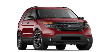 Used 2013 Ford Explorer in Berlin, Connecticut | Auto Drive Sales And Service. Berlin, Connecticut