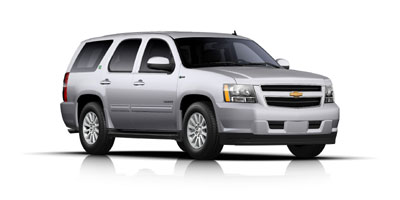 Used 2012 Chevrolet Tahoe Hybrid in Hicksville, New York | H & H Auto Sales. Hicksville, New York