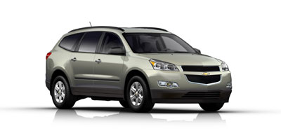 Used 2012 Chevrolet Traverse in Danbury, Connecticut | Safe Used Auto Sales LLC. Danbury, Connecticut