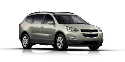Used Chevrolet Traverse AWD 4dr LT w/1LT 2012 | Central A/S LLC. East Windsor, Connecticut