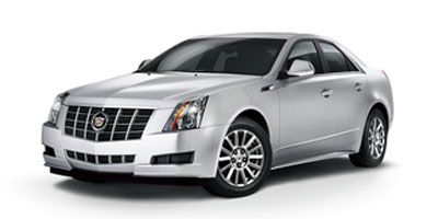 Used 2013 Cadillac CTS Sedan in Bayshore, New York | Carmatch NY. Bayshore, New York