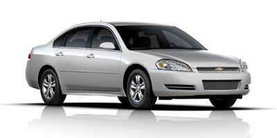 Used 2012 Chevrolet Impala in Canton, Connecticut | Lava Motors. Canton, Connecticut