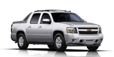 Used Chevrolet Avalanche 4WD Crew Cab LT 2012 | Ossipee Trail Motor Sales. Gorham, Maine