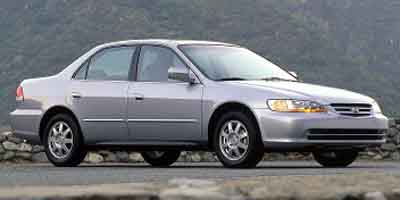 Used 2002 Honda Accord Sdn in Union, New Jersey | Autopia Motorcars Inc. Union, New Jersey