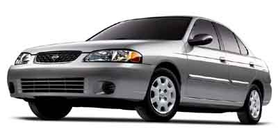 Used 2003 NISSAN SENTRA in Bow , New Hampshire | Supreme Cars and Trucks . Bow , New Hampshire