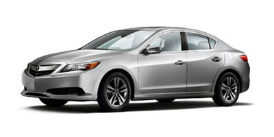 Used Acura ILX 4dr Sdn 2.0L 2013 | Northeast Motor Car. Hamden, Connecticut