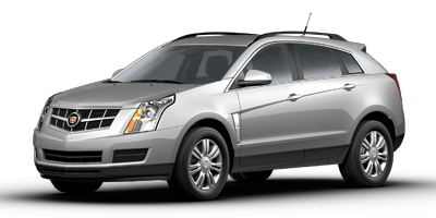 Used 2013 Cadillac SRX in Elida, Ohio | Josh's All Under Ten LLC. Elida, Ohio