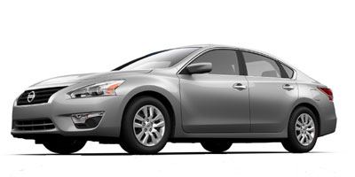 Used Nissan Altima 4dr Sdn I4 2.5 SL 2013 | Carr Automotive. Delran, New Jersey